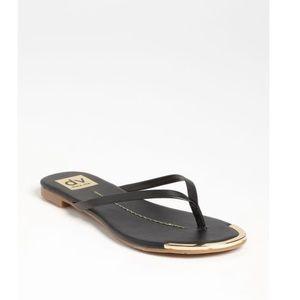 DV Dolce Vita Dania Thong Sandals